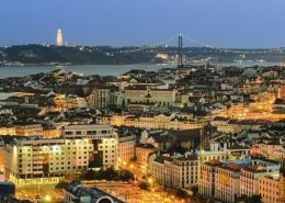 Lisbon favourite city for Jetcost travellers