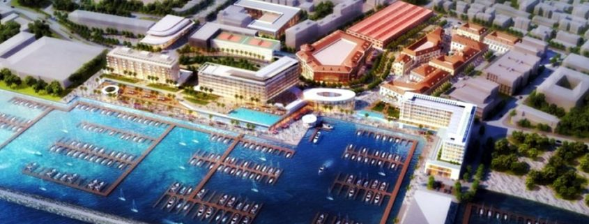 Macau Legend to invest in Tróia and build new casino in Setúbal