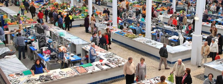 USA Today highlights Setúbal Fish Market