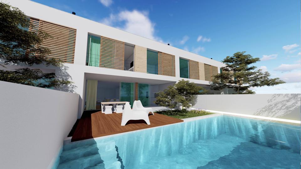 Modern wonen – 250.000 €