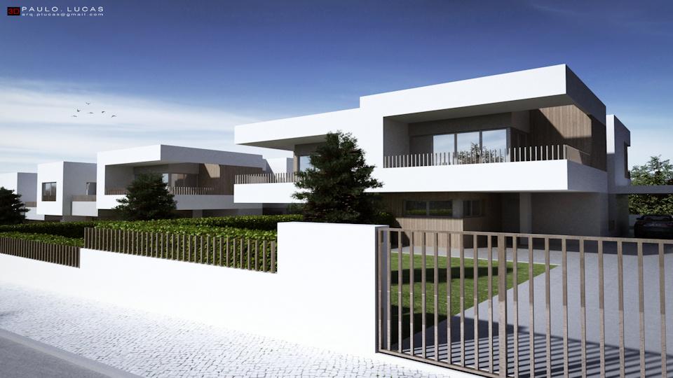Percelen in Sesimbra – 40.000 €
