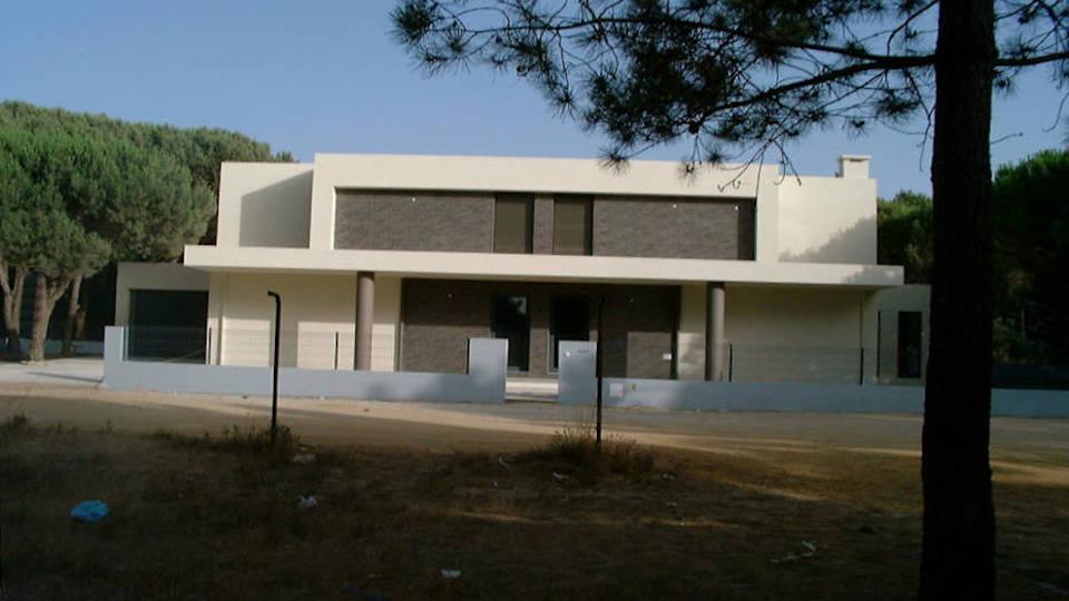 Luxevilla in Lagoa de Albufeira