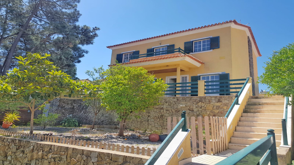 Lagoa View House 310000€