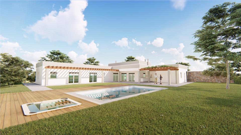 Palmela Villa Oasis