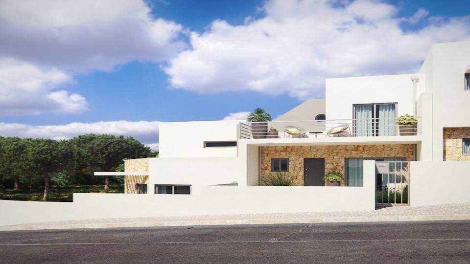 Villa Sights Sesimbra