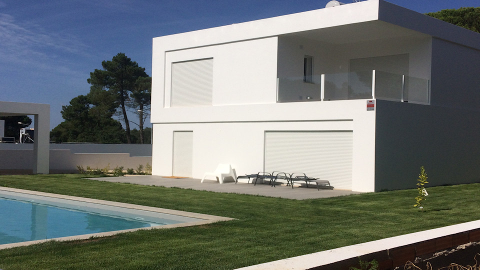 Villas Tília in Sesimbra