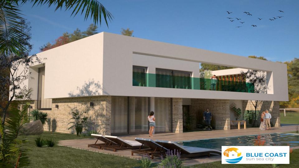 Villa Green Sun