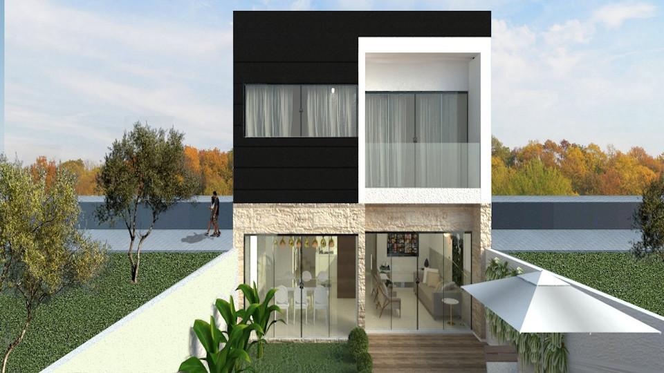 Palmela TownHouses – 325000€